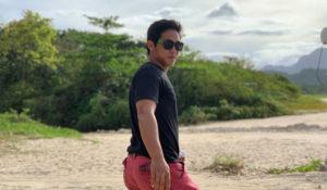 フィリピン男性
