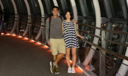 フィリピン人と結婚してさらに幸せになりました。