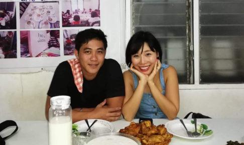 フィリピン人との結婚は難しい?いえ、そんなことはないです。