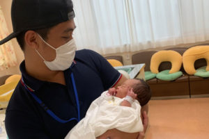 東京衛生病院の面会時間について