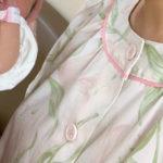 東京衛生病院のパジャマはレンタルで正解だった!