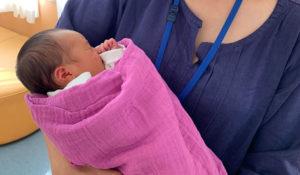 2019年東京衛生病院の出産をブログに綴っています