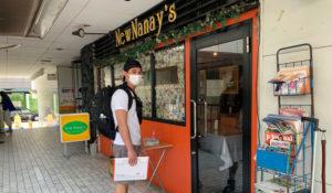 六本木のフィリピンレストランNanay'sに行ってきました