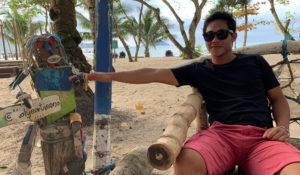 フィリピン人夫との国際結婚ブログ