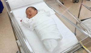 東京衛生病院で使用されていたミルクやオムツなどについて【出産ブログ】