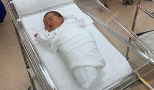 東京衛生病院で使用されていたミルクやオムツなど【出産ブログ】